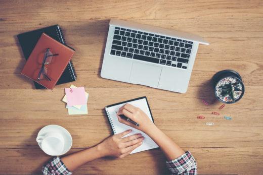 como planificar un blog en wordpress