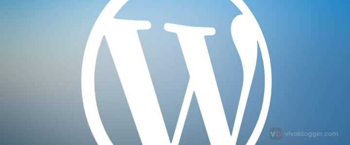 wordpress vivablogger