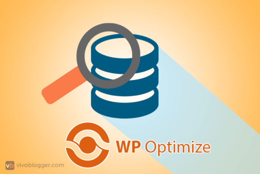 wp-optimize optimiza base datos wordpress