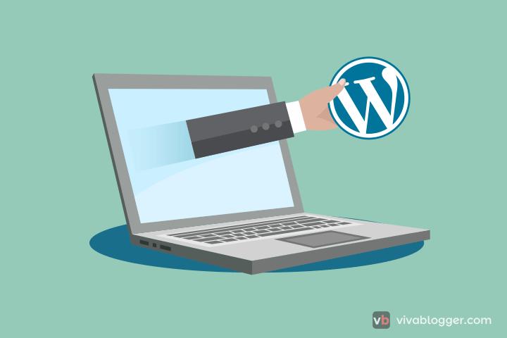 como instalar wordpress en localhost