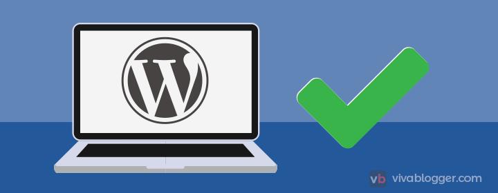 ventajas de instalar wordpress en localhost