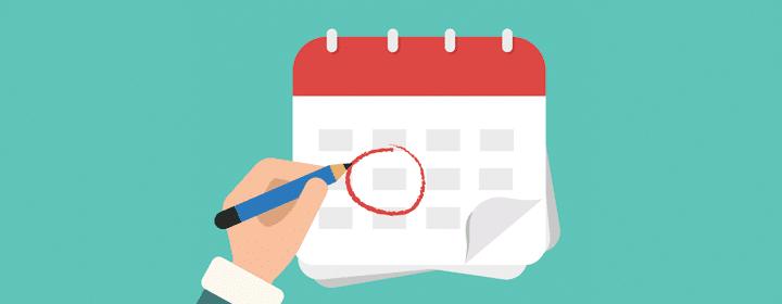 metodos para cambiar fecha de publicación en entradas
