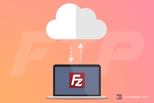 Como gestionar archivos en tu servidor con filezilla