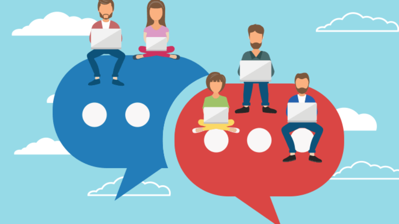 Tecnología de Información y Comunicación: ¿Qué es un foro?
