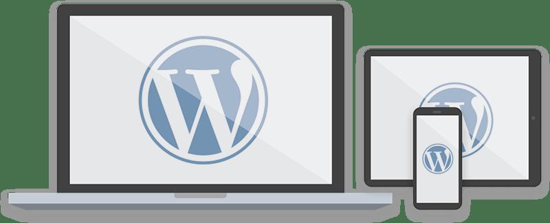dispositivos electrónicos diseño web vivablogger
