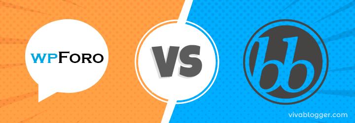 bbpress vs wpforo