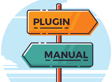 restablecer wordpress manualmente vs plugin